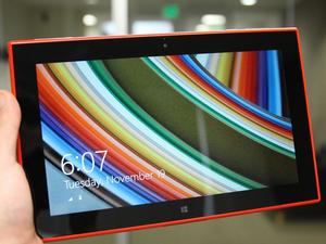 Not Even Microsoft is Making Windows RT Tablets Anymore