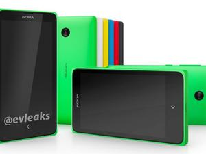 Nokia Normandy Leaks Again Running Forked Version of Android