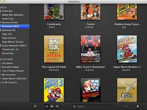 App of the Week: OpenEmu Lets You Play Classic Consoles On Your Mac