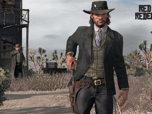 This might be the map for the next Red Dead Redemption
