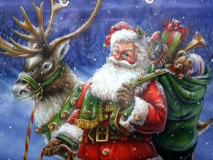 Santa Tracker - NORAD is ready to help you track his journey in 2015