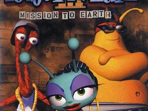 ToeJam and Earl 3 Dreamcast Prototype Dug Up Eleven Years Later