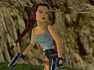 Original Tomb Raider now on iOS for Only $0.99