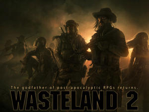 Wasteland 2 Makes $1.5 Million in Just Four Days