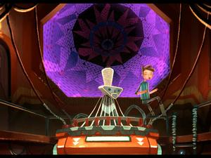 Broken Age Coming to PS4 and PS Vita Alongside Act 2