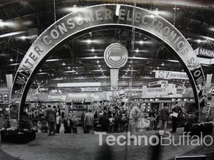 Flashback Friday: CES of the Past