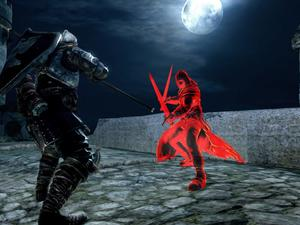 Dark Souls II Games Can Be Invaded Even if Players are Undead
