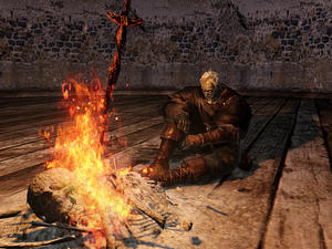Dark Souls II Gallery Shows Off The Creepy Populace