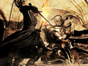Dark Souls II review: Love Through Pain? Or Just Pain?