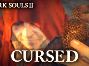 Check Out the Dark Souls II 'Cursed' Trailer