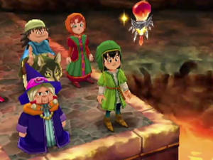 Dragon Quest VII's mini-stories are more engaging than entire AAA games