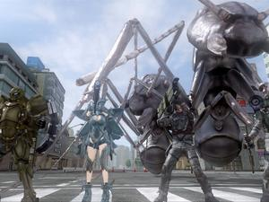 Earth Defense Force 2025 review: Who Needs Good Graphics?