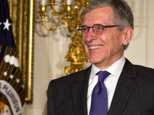 FCC Chairman Wheeler Supports Net Neutrality
