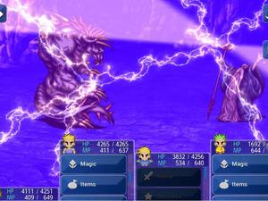 Final Fantasy VI rated by PEGI for a PC port