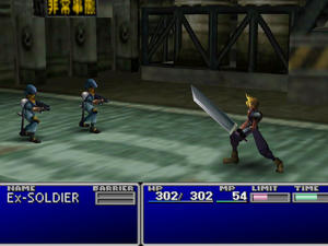 Square Enix Service Streams Final Fantasy 7 and 13 onto Smartphones and Tablets
