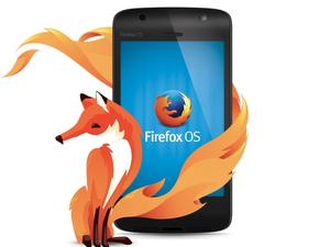 Mozilla to Demo Latest Firefox OS Devices During MWC