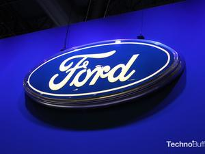 Ford Announces Apps in Cars, To Upgrade SYNC to AppLink