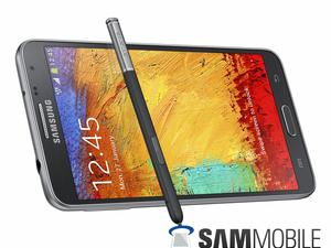 Galaxy Note 3 Neo Leaks in New Press Images