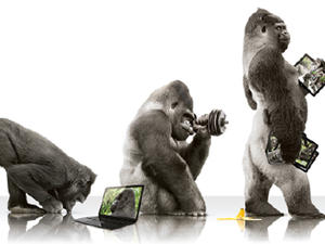 """Corning Reveals """"Project Phire"""" — Even More Scratch Resistant Than Gorilla Glass"""