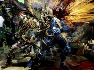 """Killer Instinct Putting Players in """"Jail"""" for Quitting too Much"""