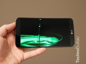 LG G Flex for AT&T Unboxing: The Flexible Future Is Here
