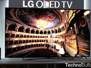 LG is Making OLED and 4K Televisions More Affordable