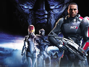 "BioWare is Working on ""Secret Stuff"" for Dragon Age, Mass Effect"