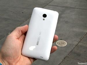 Meizu MX3 Hands-On: Meizu is Coming To America