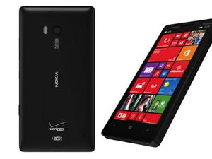 Nokia Lumia Icon Leaked Again by Verizon; Due in Feb. or March
