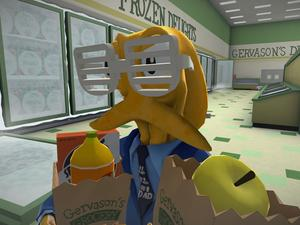 Octodad Slops Onto PlayStation 4 Next Week with PS Plus Discount