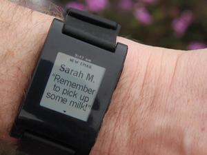 Pebble price drops to $89 for its original smartwatch