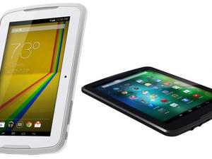 Polaroid Unveils Q Series Tablets Running Android 4.4 KitKat