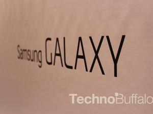 Galaxy S6 blazing fast speeds and monster specs revealed in benchmark