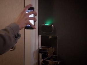 Starwood Wants To Replace Hotel Keys With Your Smartphone