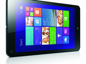 Lenovo ThinkPad 8 Windows Tablet Now Available Starting at $429