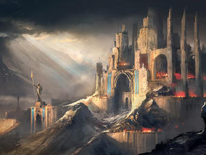 Unsung Story Scrapes Past Kickstarter Goal With Less than a Day Remaining