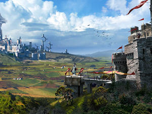 "Final Fantasy Tactics successor Unsung Story placed on ""indefinite hold"""