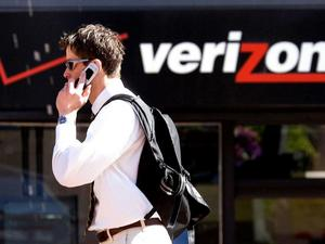 Verizon to bring Wi-Fi Calling to Galaxy S6 on Monday, iPhone next year