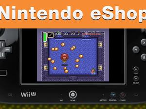 The Legend of Zelda: A Link to the Past now on Wii U's Virtual Console