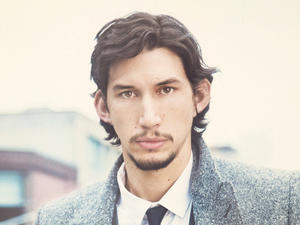 Girls Actor Adam Driver Allegedly Chosen for Star Wars: Episode VII Role