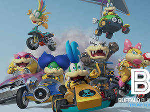 Buffalo Bulletin: Comcast/Time Warner, Nintendo Direct, Angry Birds and Much More!