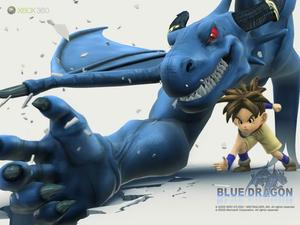 Blue Dragon will be backwards compatible on the Xbox One