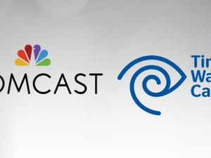 Netflix Takes Another Shot at Comcast-TWC Merger