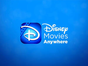 Disney Movies Anywhere drops support for one partner