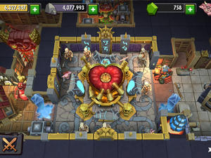 "Dungeon Keeper's Creator Calls Reboot ""Ridiculous"""