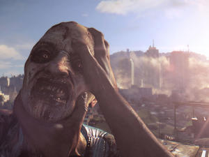 Dying Light review: Mirror's Undead