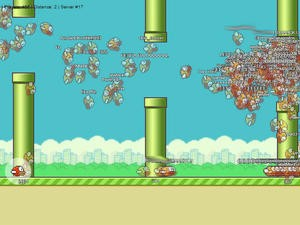 Flappy Bird MMO Because Why Not?