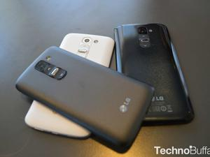 LG G2 Mini Reportedly Headed to Sprint