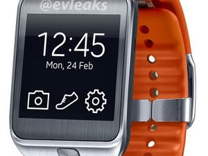 Another Alleged Galaxy Gear 2 Image Leaks Out