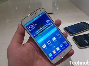 Possible Galaxy S5 Premium Leaks Online With Snapdragon 805 Processor